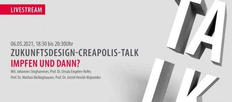 8. ZukunftsDesign-Creapolis-Talk